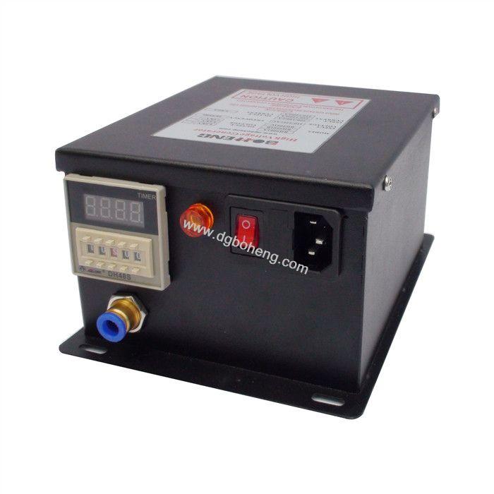 感应式电源供应器
